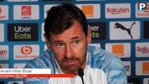"""OM : """"Montpellier ? Un gros test pour nous"""" (Villas-Boas)"""