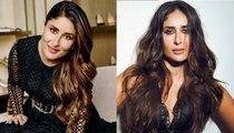 أسرار جمال Kareena Kapoor في البشرة والشعر