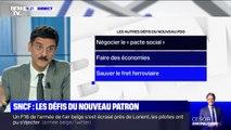 Fin du monopole, pacte social, économies... Les chantiers qui attendent le prochain patron de la SNCF