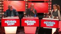 Laurent Ruquier présente les Grosses Têtes du Jeudi 19 Septembre 2019