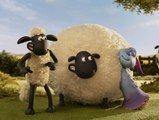 Shaun The Sheep Movie: Farmageddon: Trailer HD VF