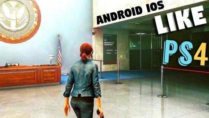 Top 10 Android Games Like PS4 ¦ iOS Games like PS4