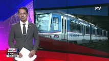 MRT-3 trains remain safe for commuters