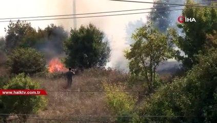 İstanbul'da nükleer araştırma merkezinde yangın