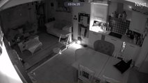 Les robots aspirateurs Roomba quand on dort