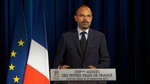 Discours à l'occasion des XXIIe Assises des petites villes de France