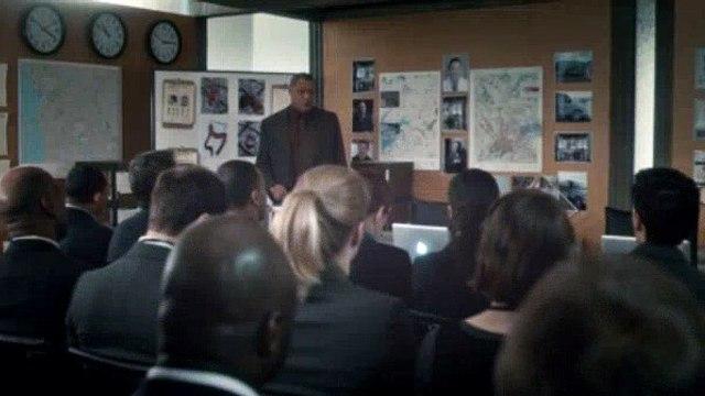 Hannibal Season 1 Episode 11