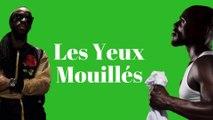 Kery James - Les Yeux Mouillés feat. Youssoupha (Paroles)