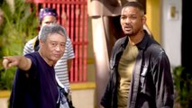 Gemini Man with Will Smith - Director Ang Lee