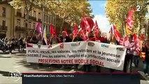 Journées du patrimoine : des sites fermés à Paris en raison de manifestations