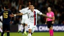 Fútbol es Radio: El Madrid arranca la Champions con una derrota