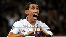 Groupe A - Angel Di Maria, le pur 100
