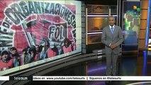 Temas del Día: Venezuela: Diálogo Nacional - Garantía de Paz
