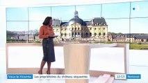 Les propriétaires du château de Vaux-le-Vicomte séquestrés et cambriolés