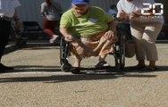 Montpellier: Les premières olympiades des Ehpad ont été organisées