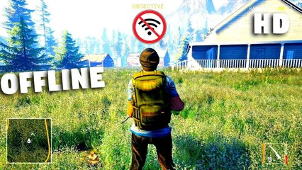 TOP 10 OFFLINE Games for Android⁄iOS [GameZone]