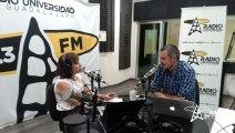Radio Universidad de Guadalajara - 45 años de huella sonora  Celebramos la radio, haciendo radio  (456)