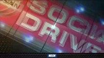 NISSAN Social Drive: Tom Brady, Zdeno Chara, And A Yastrzemski First Pitch