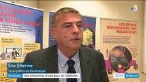 Nucléaire : les mesures de précaution renforcées en France