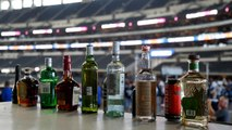 Which NFL Stadium Has the Biggest Beer and Wine Selection?