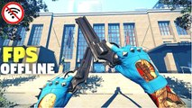 Top 10 Offline FPS Games for Android & iOS  [GameZone]