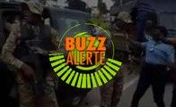 Buzz alerte : Des hommes cagoulés débarquent à la préfecture de police d'Abidjan