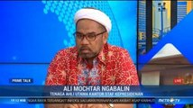 Status Imam Nahrawi Bentuk Komitmen Presiden Berantas Korupsi