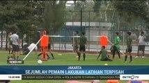 Timnas U16 Gelar Latihan untuk Hadapi Brunei