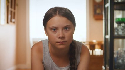 Greta Thunberg Outlines 'Natural Climate Solutions' That Could Save The World