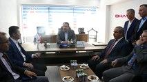 Memur-sen genel başkanı yalçın: toplu sözleşme süreci sınıfta kaldı