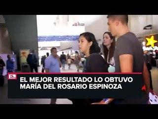 Selección de TaeKwonDo regresó a México