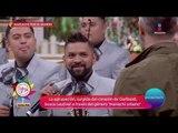 'Mariachi por el Mundo' fusiona reggaetón con música regional | Sale el Sol