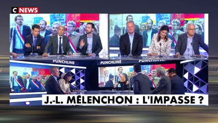 David Guiraud - CNews jeudi 19 septembre 2019