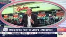 Casino sur le point de vendre Leader Price - 19/09