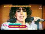 ¡Yolanda Andrade sostiene su versión de la boda con Vero Castro!   De Primera Mano