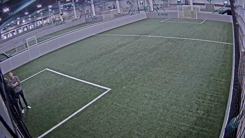 09/19/2019 13:00:02 - Sofive Soccer Centers Brooklyn - Bombonera