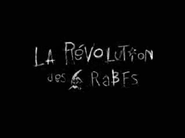 Revolution des crabes