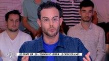 Les points sur les i : Décryptage du débat télévisé Zemmour VS Joffrin - Clique - CANAL+