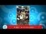 Amigos de El Cacas le juegan una broma | Qué Importa