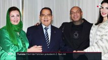Ben Ali, l'ex-dictateur de la Tunisie, est mort en Arabie saoudite