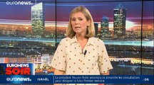 Euronews Soir : l'actualité du jeudi 19 septembre 2019