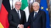 La question des migrants au cœur des discutions entre l'Italie et l'Allemagne