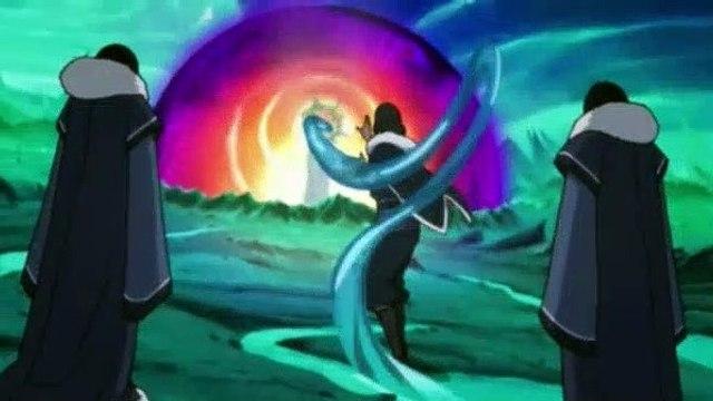 Avatar The Legend of Korra Season 2 Episode 9 The Guide