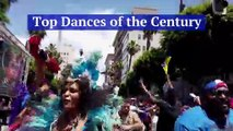 Top Dances of the Century (National Dance Day, Sept. 21)