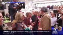 Procès: le show Mélenchon