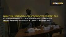 Bénin - l'EIDS et APIAS renforcent les capacités des cadres de l'Etat sur les renseignements generaux au service de l'économie