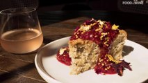 This Nashville Restaurant Serves Wine and Cake for Breakfast