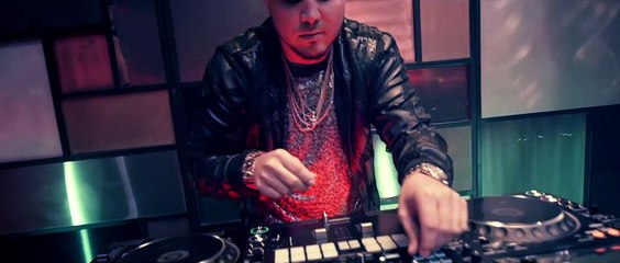 IAmChino - Baila Riddim ft. Justin Quiles, Farruko & Quimico Ultra Mega [Official Video]