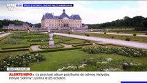 Vaux-le-Vicomte, l'incroyable cambriolage