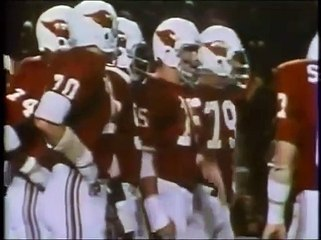 Dallas Cowboys 1970 Season Highlights